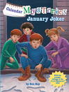 January Joker (MP3): Calendar Mystery Series, Book 1