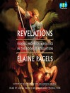 Revelations (MP3): Visions, Prophecy, and Politics in the Book of Revelation