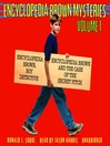 Encyclopedia Brown Mysteries, Volume 1