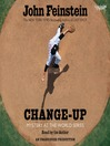 Change-Up (MP3): Mystery at the World Series