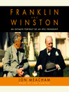 Franklin and Winston (MP3): An Intimate Portrait of an Epic Friendship