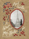 A Star for Mrs. Blake (MP3): A novel