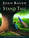 Stand Tall (MP3)