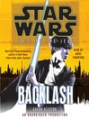 Backlash (MP3): Star Wars: Fate of the Jedi Series, Book 4