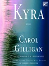 Kyra (MP3): A Novel