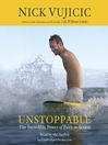 Unstoppable (MP3): The Incredible Power of Faith in Action