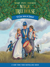 Civil War on Sunday (MP3): Magic Tree House Series, Book 21