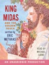 King Midas and the Golden Touch (MP3)