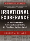 Irrational Exuberance (MP3)