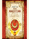 The Magician (MP3): The Secrets of the Immortal Nicholas Flamel Series, Book 2