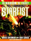 Kingdom's Fury (MP3): Starfist Series, Book 8