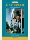 Ride the River (MP3): The Sacketts Series, Book 5