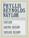 Phyllis Reynolds Naylor Value Collection (MP3)
