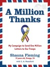 A Million Thanks (MP3)