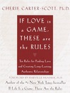 If Love Is a Game, These Are the Rules (MP3)