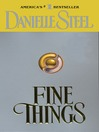 Fine Things (MP3)