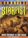 Hangfire (MP3): Starfist Series, Book 6