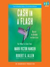 Cash in a Flash (MP3): Real Money in No Time