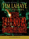 The Europa Conspiracy (MP3): Babylon Rising Series, Book 3