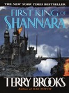 First King of Shannara (MP3): The Original Shannara Trilogy, Book 0.5