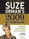 Suze Orman's 2009 Action Plan (MP3)