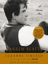 Warren Beatty (MP3): A Private Man