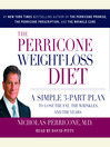 The Perricone Weight-Loss Diet (MP3): A Simple 3-Part Plan to Lose the Fat, the Wrinkles, and the Years