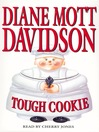 Tough Cookie (MP3): Goldy Bear Culinary Mystery Series, Book 9
