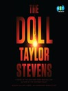 The Doll (MP3): Vanessa Michael Munroe Series, Book 3