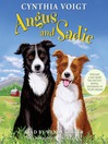 Angus and Sadie (MP3)