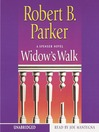 Widow's Walk (MP3): Spenser Series, Book 29