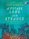 A Voyage Long and Strange [electronic resource]