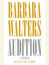 Audition (MP3): A Memoir