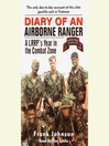 Diary of an Airborne Ranger (MP3): A LRRP's Year in the Combat Zone