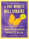 The One Minute Millionaire (MP3): The Enlightened Way to Wealth
