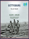 Gettysburg (MP3): The Last Invasion