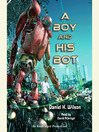 A Boy and His Bot (MP3)