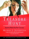 Treasure Hunt (MP3): Inside the Mind of the New Consumer