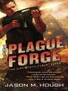 The Plague Forge (MP3): The Dire Earth Cycle Series, Book 3