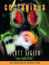 Contagious (MP3): Infected Series, Book 2