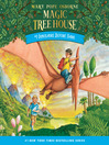 Dinosaurs Before Dark (MP3): Magic Tree House Series, Book 1