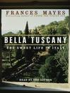 Bella Tuscany (MP3)