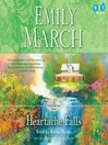 Heartache Falls (MP3): Eternity Springs Series, Book 3
