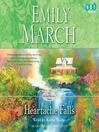 Heartache Falls (MP3): Eternity Springs Series, Book 3