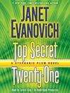 Top Secret Twenty-One [electronic resource]