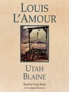 Utah Blaine (MP3)