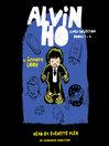 The Alvin Ho Super Collection, Books 1-4 (MP3)