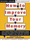 How to Improve Your Memory (MP3)