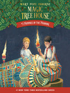 Mummies in the Morning (MP3): Magic Tree House Series, Book 3