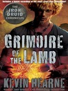 Grimoire of the Lamb (MP3): An Iron Druid Chronicles Novella